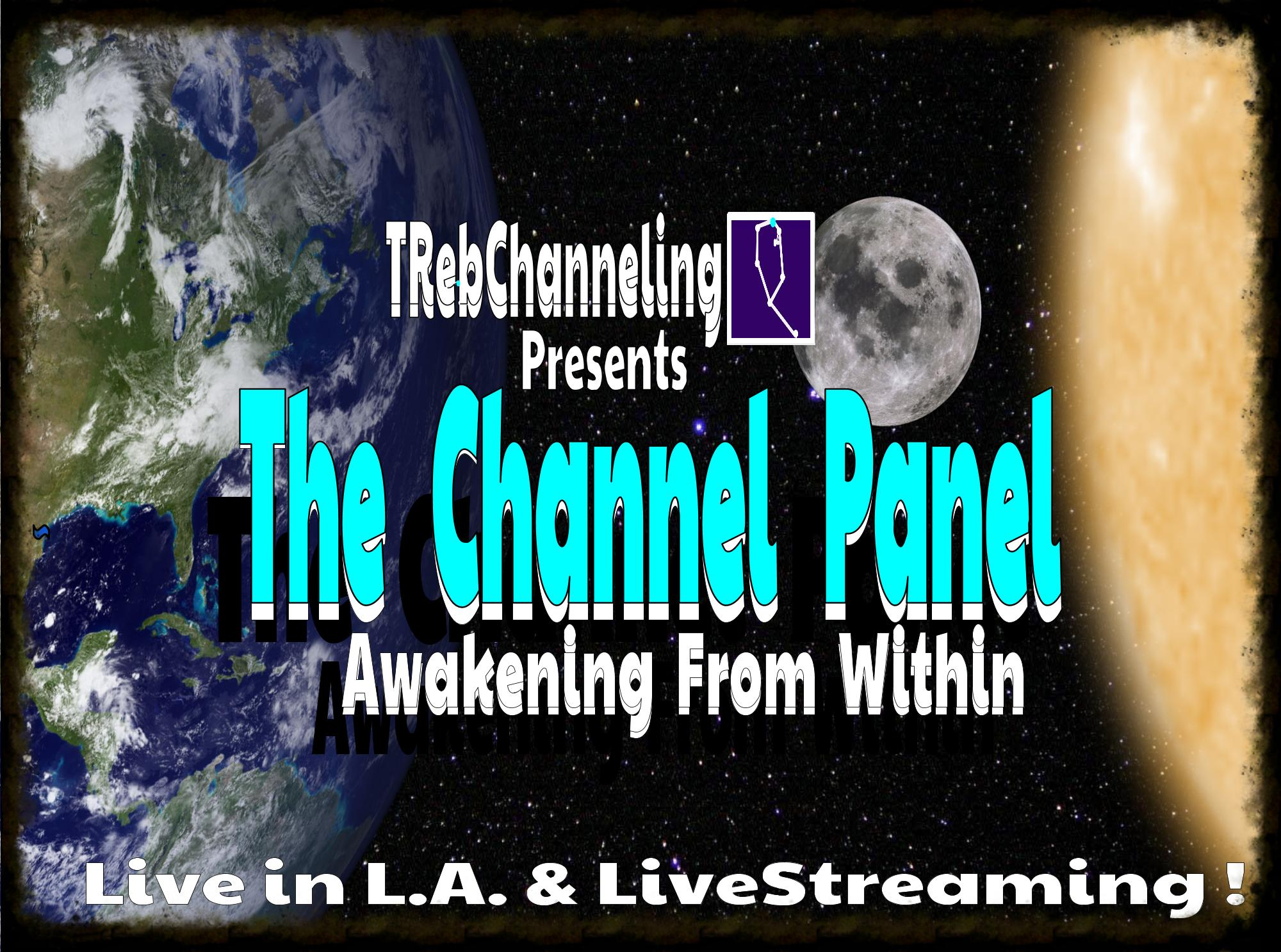 The Channel Panel #TheChannelPanel2