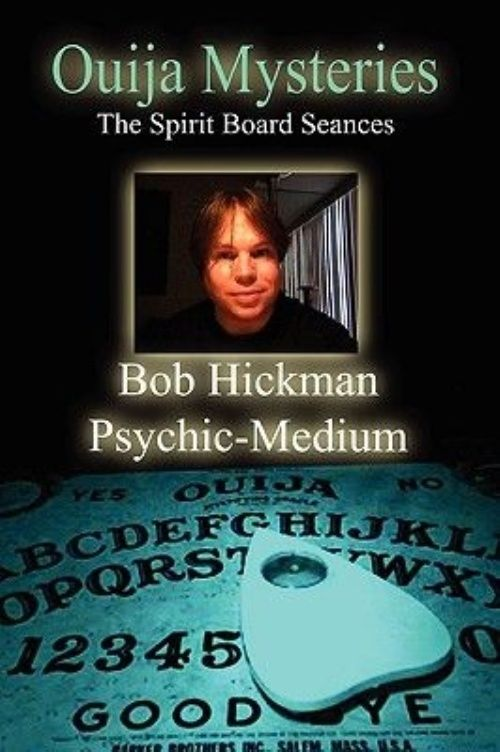 Ouija Mysteries - The Spirit Board S