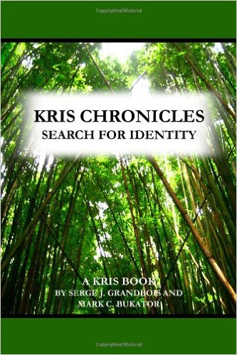Kris Chronicles: Search for Identity