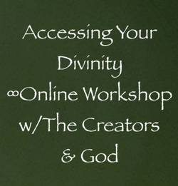 Accessing Your Divinity
