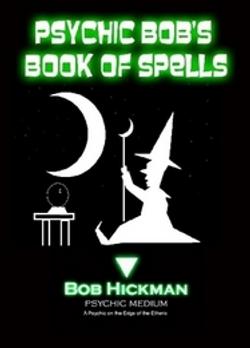 Psychic Bob's Book of Spells