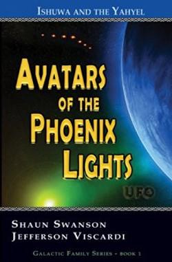 Avatars of the Phoenix Lights