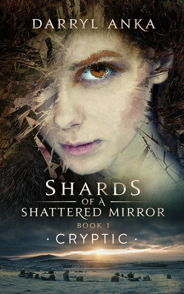 Shards of a...Book One - Cryptic