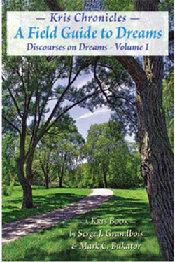 A Field Guide to Dreams