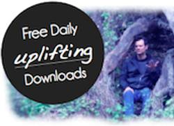 Free Daily Uplifting Downloads