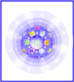 Seven Rays E-book