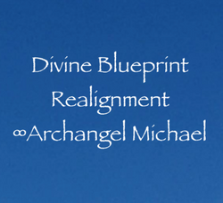 Divine Blueprint Realignment