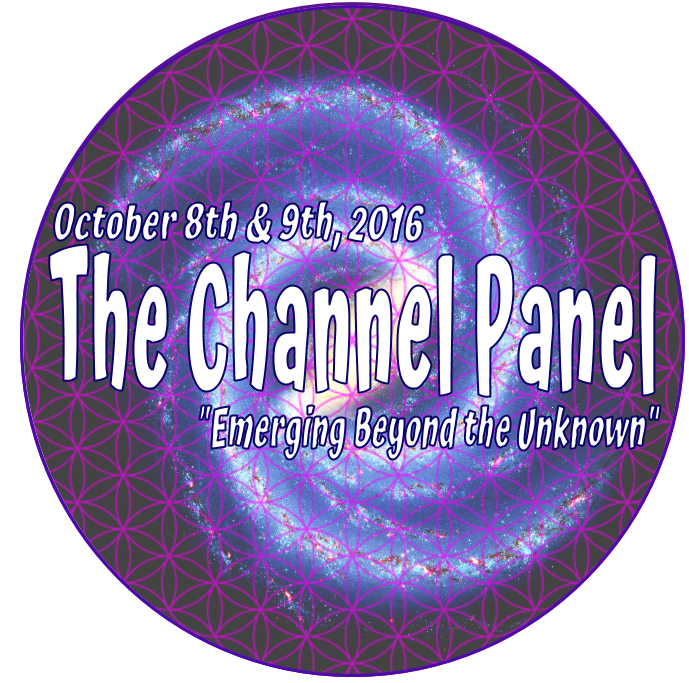 Channel Panel 2016 Event Logo
