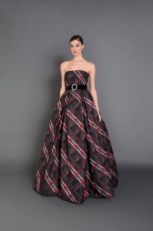 Tatiana Gown - Size 4
