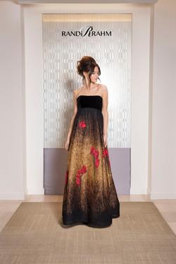 Copper Rose Babydoll_1829-F