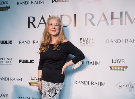 Randi Rahm Talks The Evolving Fashion Industry