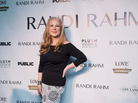Randi Rahm Talks The Evolving Fashion Industry