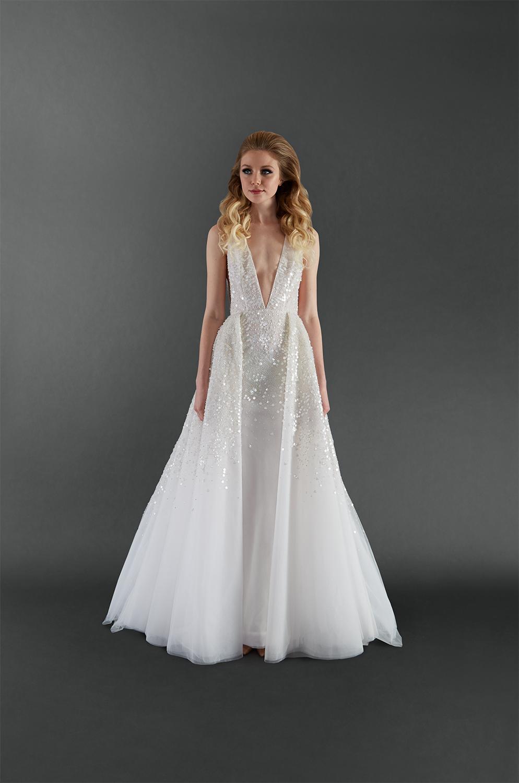 sunshine gown-F