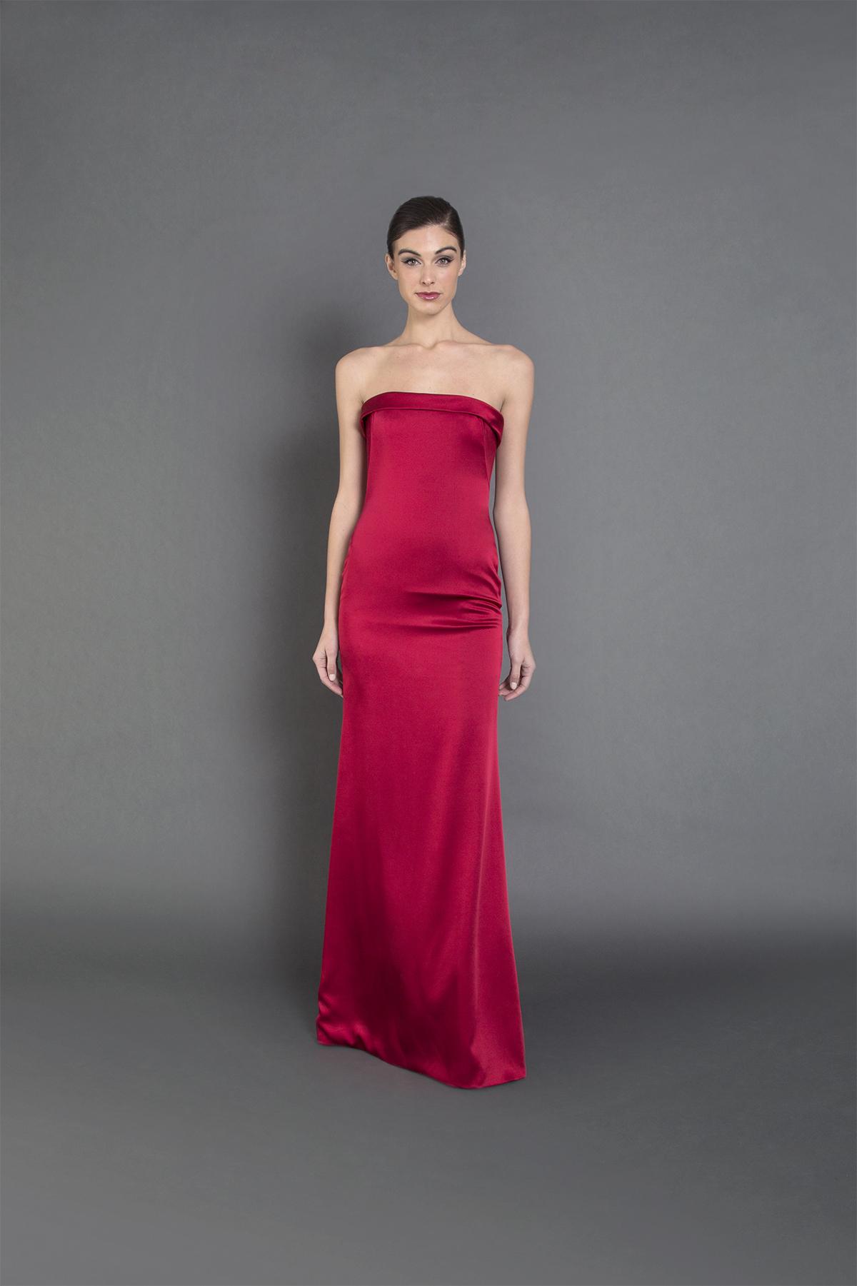 Tiffany Gown-F