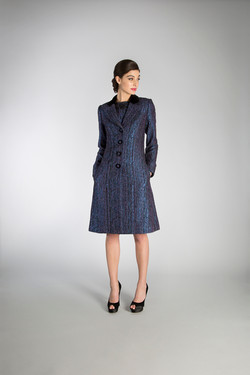 Bree Tweed Coat