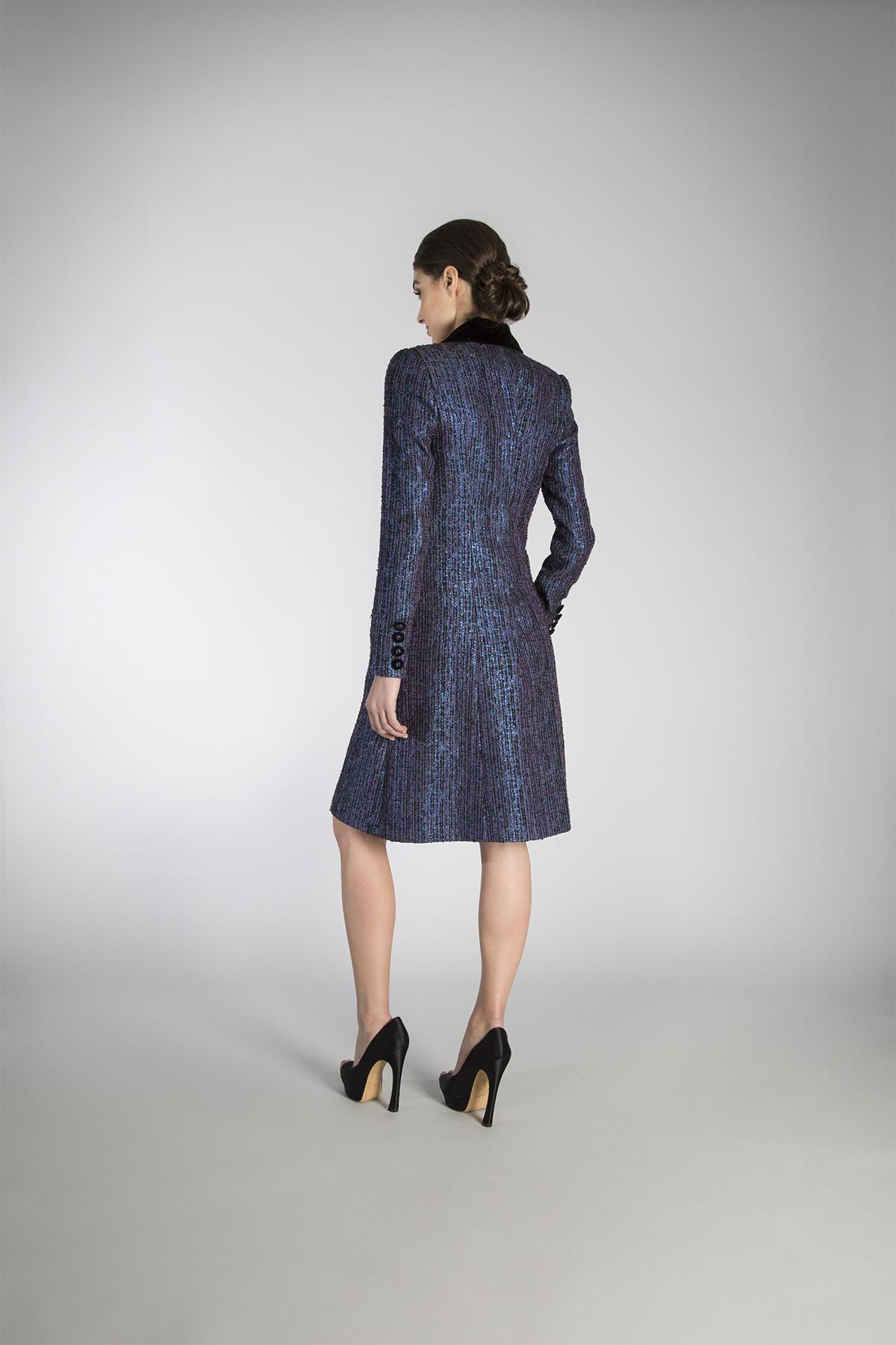 Bree Tweed Coat