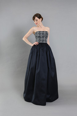 Elodie Gown-front