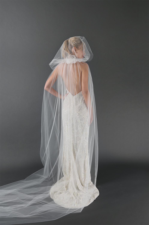 Pearl Lolita Gown