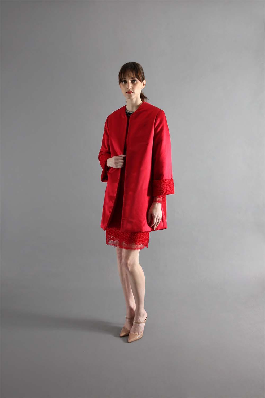 Lorena coat-front