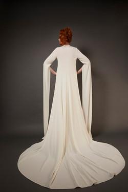 BridalEvolution_Nicole (Gown) w Lupita C