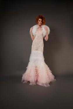 BridalEvolution_Carmen Gown w Bolero-F_1
