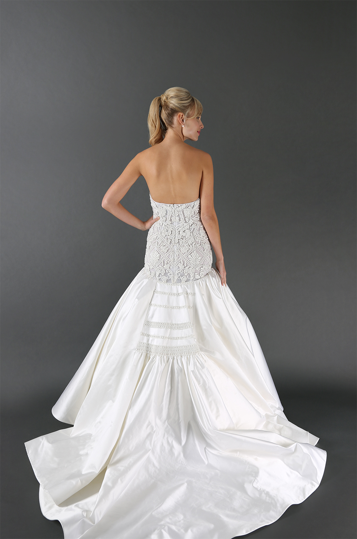 Basha Gown