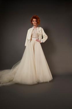 BridalEvolution_Attina(Skirt), Halsey(To