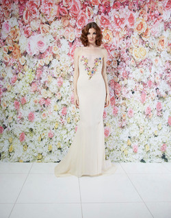 MEADOW GOWN_F