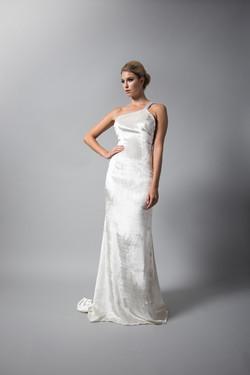 Beau Velvet Gown