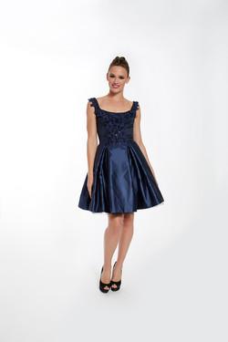 ANNA KATY COCKTAIL DRESS