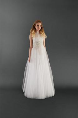 Bridal Princess Gown-F