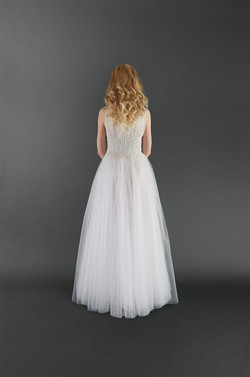 Bridal Princess Gown-B