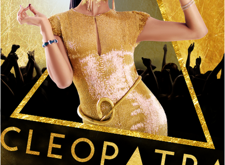 Cleopatra Is Slaying At Chelsea Music Hall