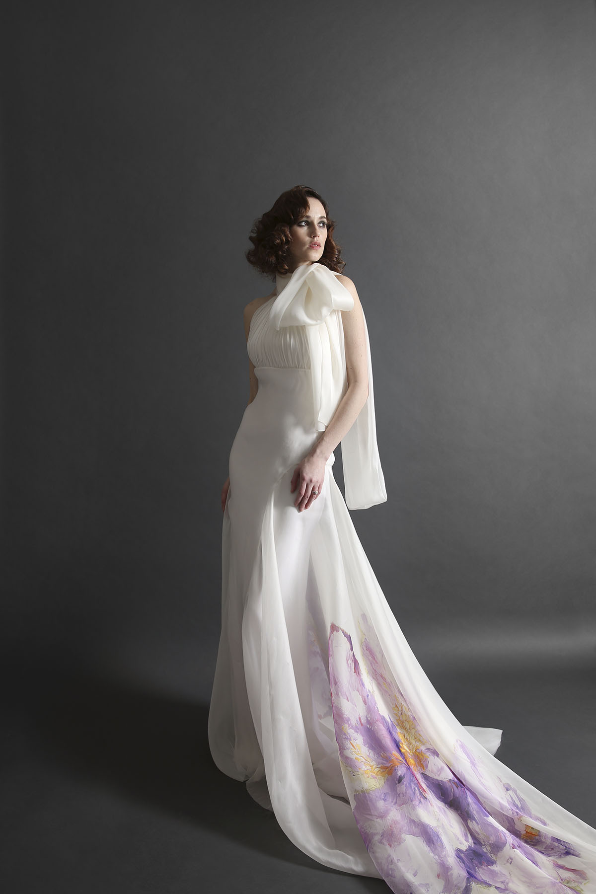 Vivian Hollywood Gown