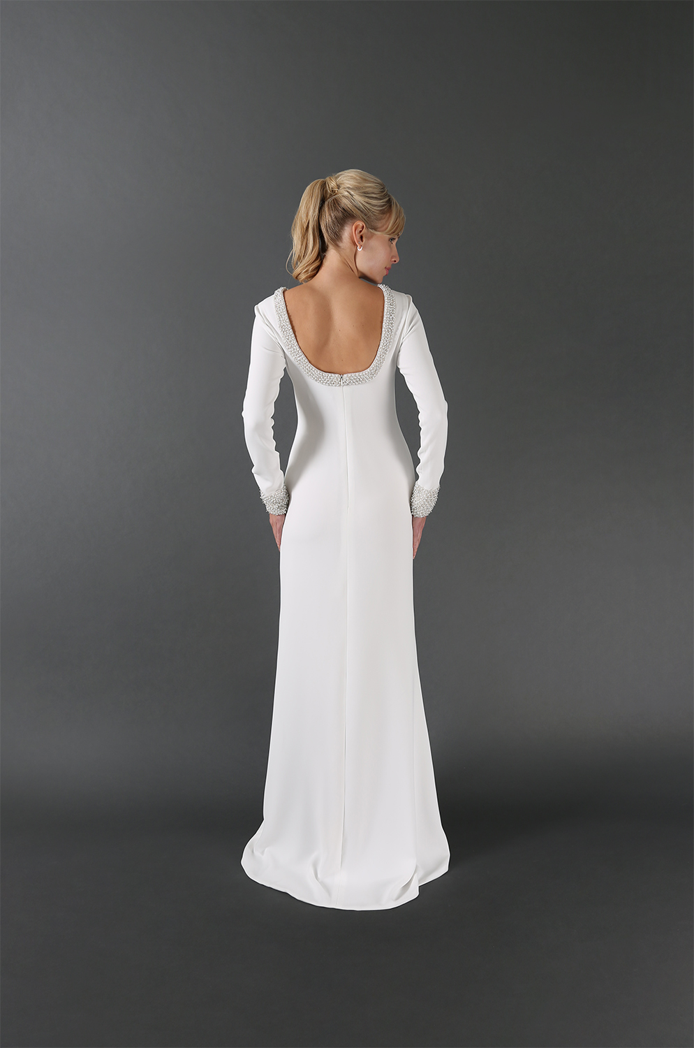 Cali Gown