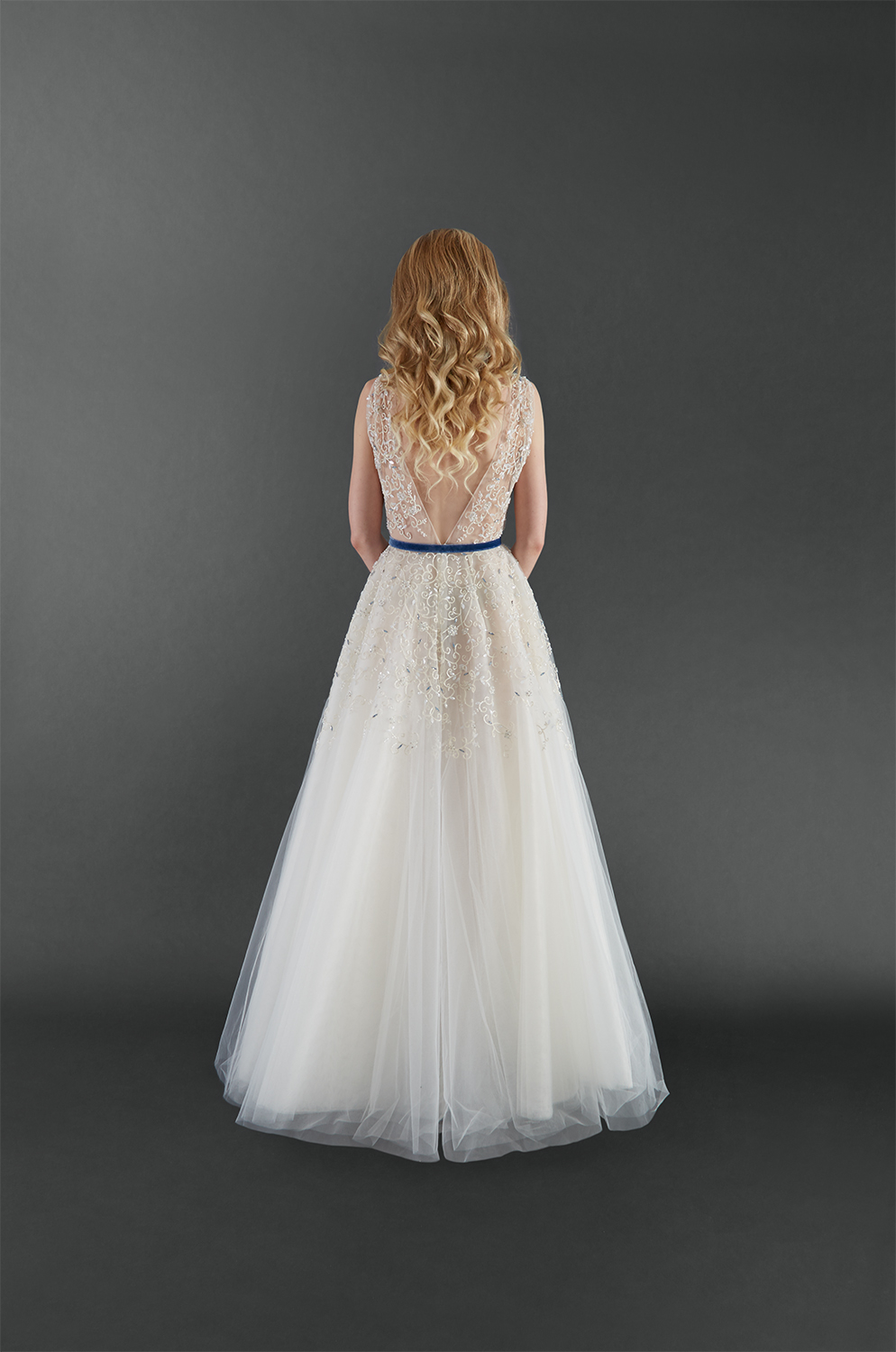 Colette Gown-B