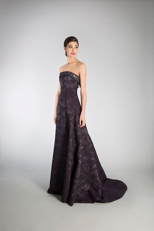 Susan Gown - Size 4