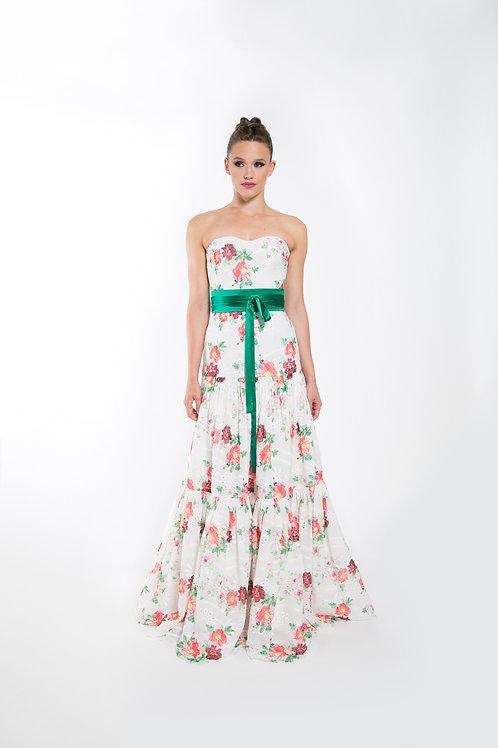 Tara Gown - Size 4