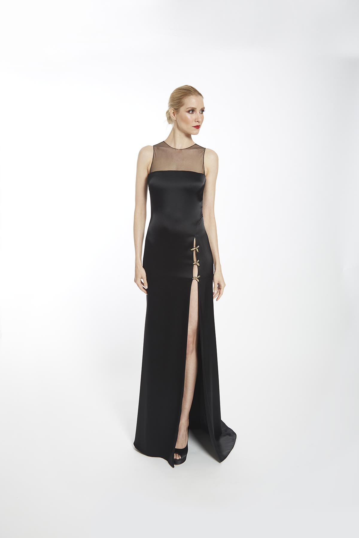 Maxxy May Gown