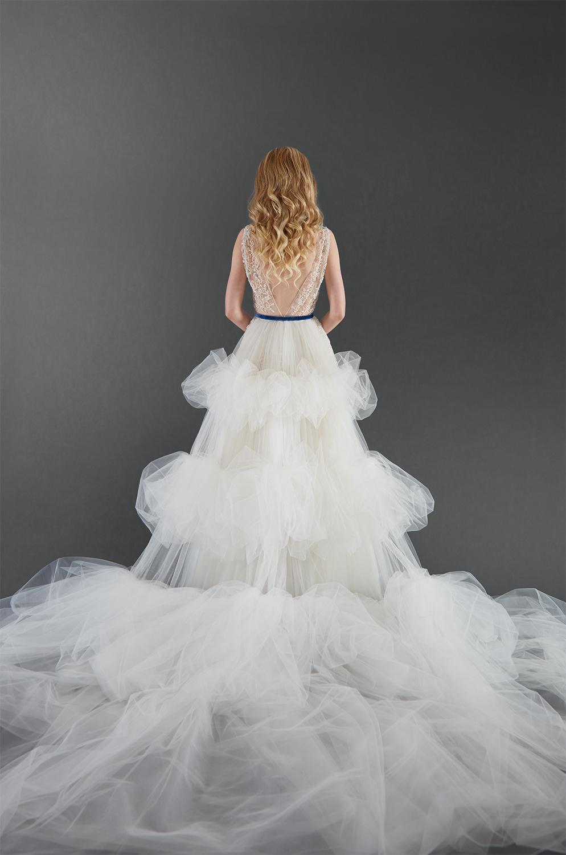 Colette Gown w veil-B