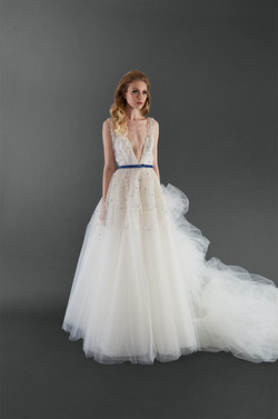 Colette Gown-F