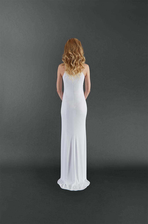 CC Maxxy Gown-B