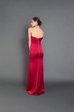 Tiffany Gown-B