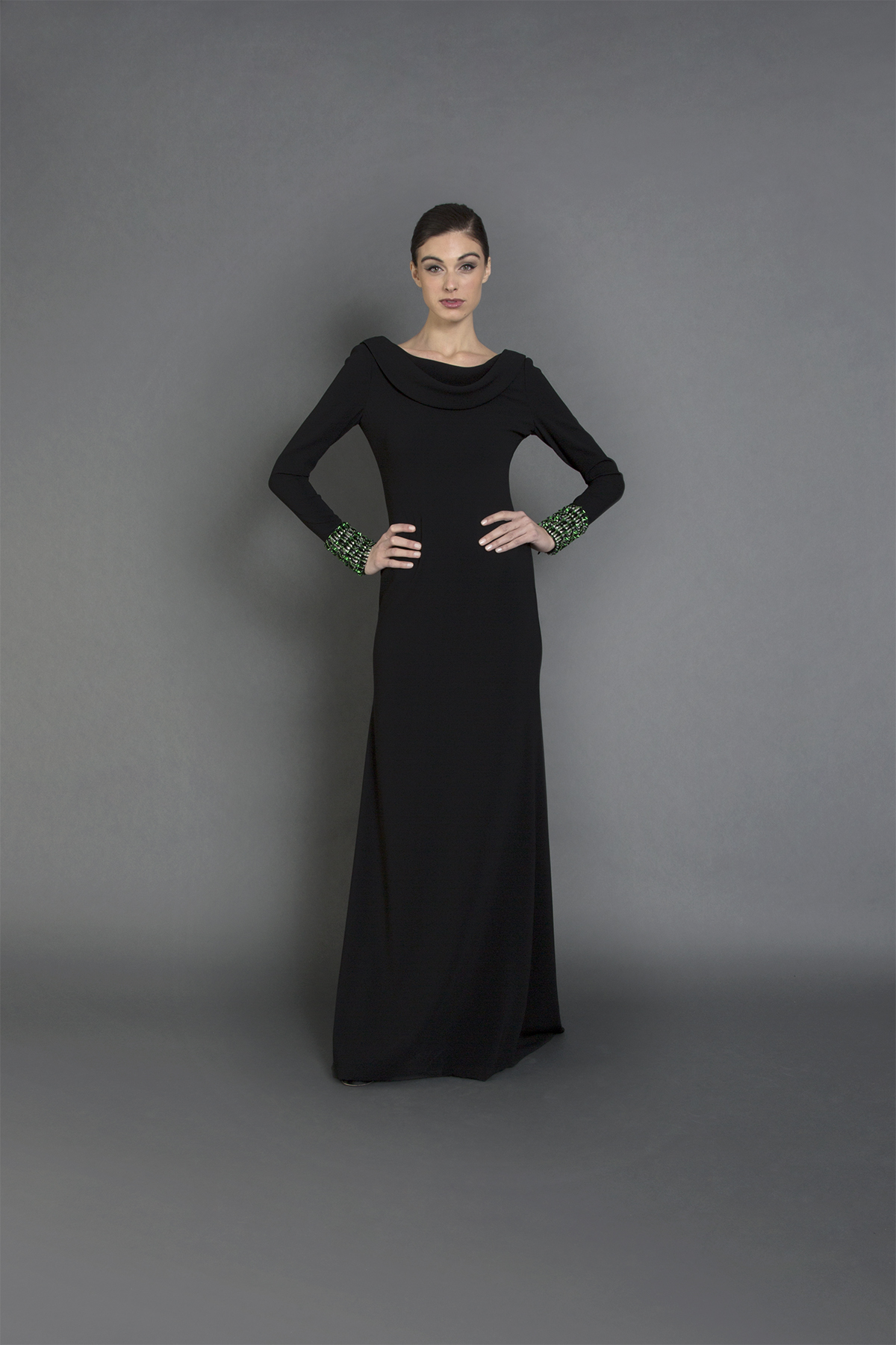 Audrey Gown-F