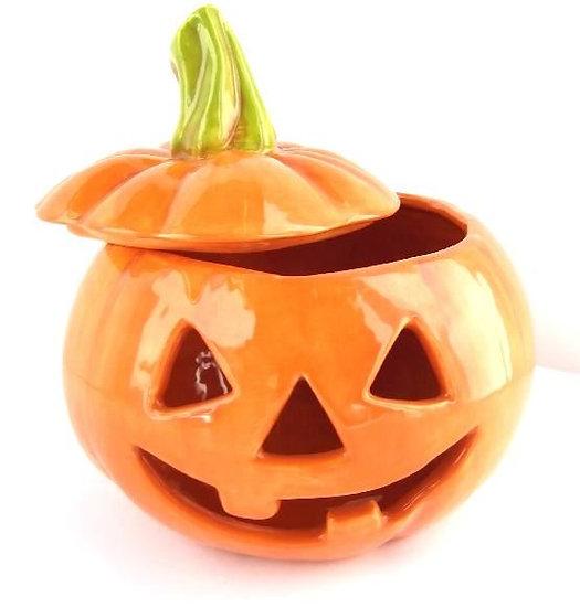 Small pumpkin lantern 13.9cm d