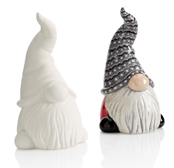 Huge gnome / gonk - 28cm h