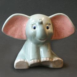 Dumbo style med elephant
