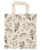 Unicorn / Fairy / Rainbow Tote Bag