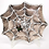 Thumbnail: Spiders web plate