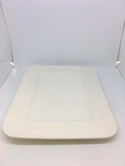 Rectangular Platter (Rimmed) - 30cm x 24cm
